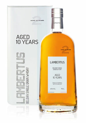 Lambertus Whisky 10 years
